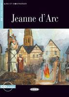 Jeanne d´Arc + audio CD