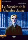 Le Mystére de la Chambre Jaune + CD
