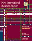New International Business Engslish Students Book Update Edition + CD