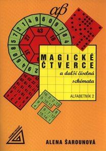 Magické čtverce a další číselná schémata-Alfabetník 2