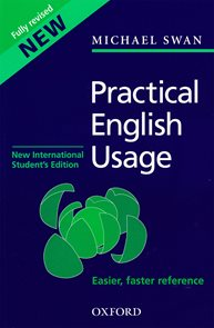 Practical English Usage New International Students Edition