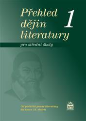 Přehled dějin literatury pro SŠ 1 - Soukal Josef