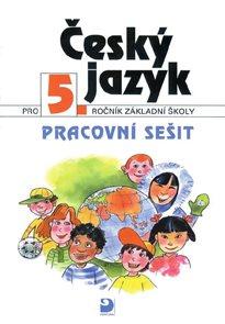 Český jazyk 5.r. pracovní sešit