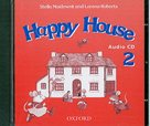 Happy House 2 - audio CD