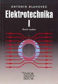 Elektrotechnika 1 - šesté vydání