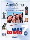 Angličtina 7 Way to Win - Učebnice