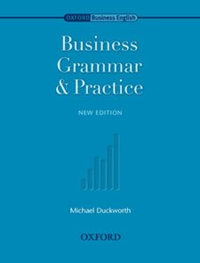 Business Grammar and Practice New Edition