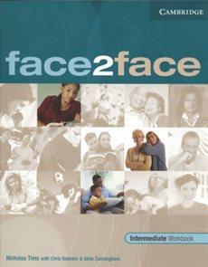 Face2face Intermediate Workbook
