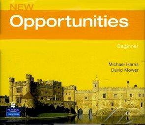 New Opportunities Beginner Class CD /3/