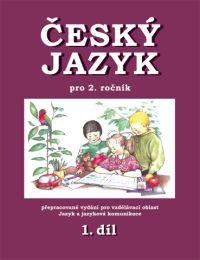 Český jazyk 2.r. 1.díl