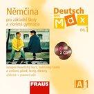 Deutsch mit Max 1 - Němčina pro ZŠ a víceletá gymnázia /A1/ - audio CD (2ks)
