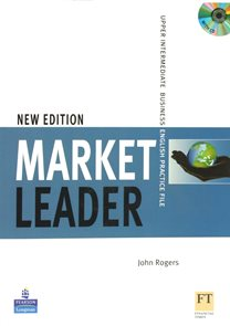Market Leader Upper-intermediate Business English Practice File Pack (+CD)