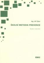 Školní metodika prevence - soubor materiálů