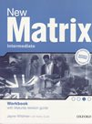 New Matrix Intermediate Workbook (Maturita Support)