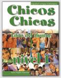 Chicos Chicas 1 učebnice - Palomino M.Á.