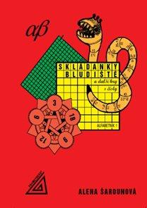 Skládanky, bludiště a další hry s čísly - Alfabetník 1