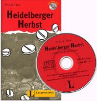 Heidelberger Herbst + CD