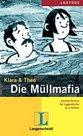 Die Müllmafia + CD - Klara & Theo, Stufe 2
