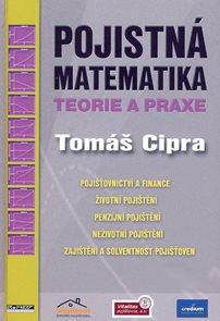 Pojistná matematika - teorie a praxe