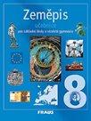 Zeměpis 8.r. ZŠ a víceletá gymnázia - učebnice ( nové vydání)