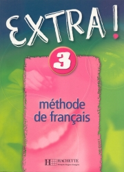 Extra! 3 učebnice