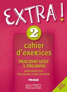 Extra! 2 pracovní sešit (české vydání)