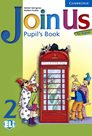 Join Us for English 2 Pupils Book