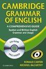 Cambridge Grammar of English + CD