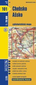 Cyklomapa (101) - Chebsko, Ašsko