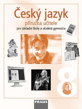 Český jazyk 9.r. ZŠ a VG-příručka pro učitele - Krausová Z.,Pašková M.,Vaňková J. - A4, brožovaná