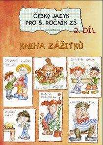Český jazyk pro 5.r. ZŠ 2.díl