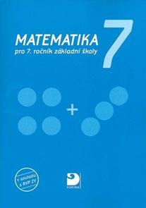 Matematika pro 7.r. ZŠ