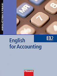 English for Accounting /B2/