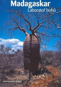Madagaskar - Laboratoř bohů