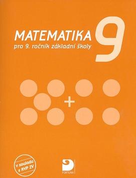 Matematika pro 9. r. ZŠ - Coufalová J.,Pěchoučková Š.,Hejl J. - A5, brožovaná