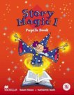 Story Magic 1 Pupils Book