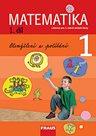 Matematika pro 1. r. ZŠ 1. díl - pracovní učebnice - Přemýšlení a počítání