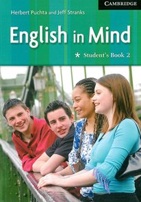 English in Mind 2 Students Book