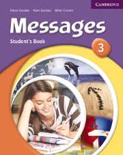 Messages 3 Students Book