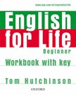 English for Life Beginner Woorkbook with key