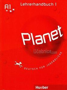 Planet 1 Lehrerhandbuch /A1/ Metodická příručka