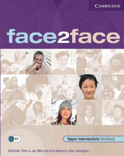 Face2face Upper-intermediate Workbook - Tims N.,Bell J. a kolektiv - A4, Sleva 25%