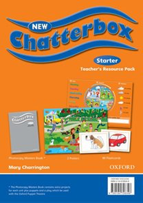 New Chatterbox Starter Teachers Resource Pack