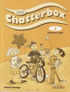 New Chatterbox 2 Activity Book - česká verze