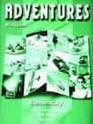 Adventures Elementary Workbook