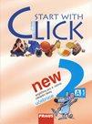 Start with Click 2 NEW - učebnice /A1/