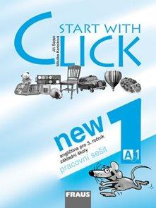 Start with Click 1 NEW - pracovní sešit /A1/