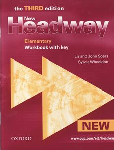 New Headway elementary Third Edition WB with key NEW ED.