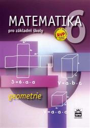 Matematika 6 r. ZŠ - Geometrie /RVP ZV/