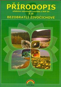 Přírodopis 6. r. ZŠ a víceletá gymnázia 2. díl - Bezobratlí živočichové
